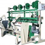 Bergandi Machinery Compactor Take Up - Chain Link