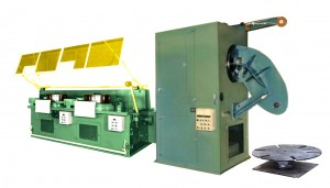 Bergandi Machinery Wire Drawing Machine