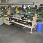 Bergandi Machinery Flat Top/Welded Weaver