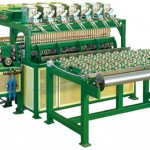 Bergandi Machinery Eco-Panel Joint Mesh Welder