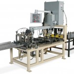 ergandi Machinery Eco-Panel Truss Assembly Welder